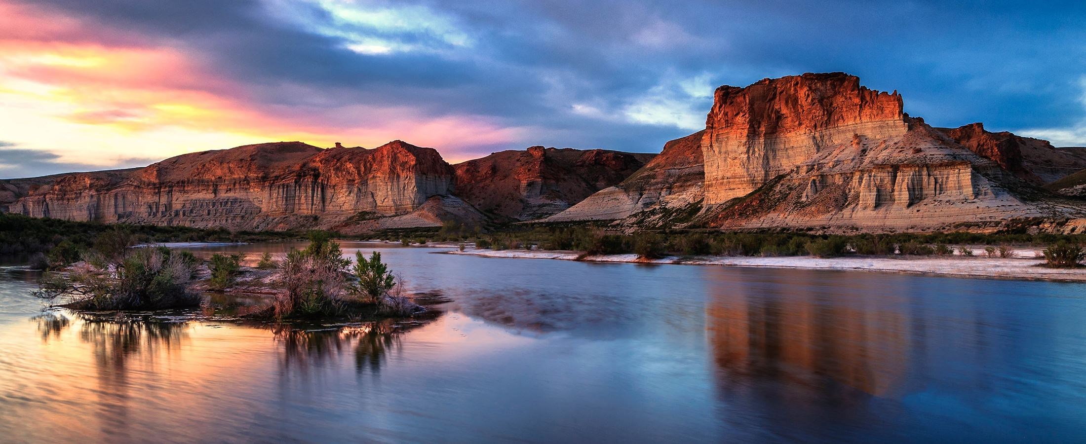 Recreation Center | Green River, WY