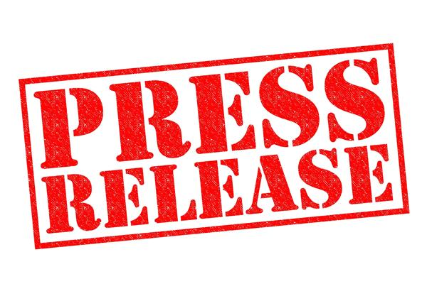 PRESS RELEASE CLIP ART