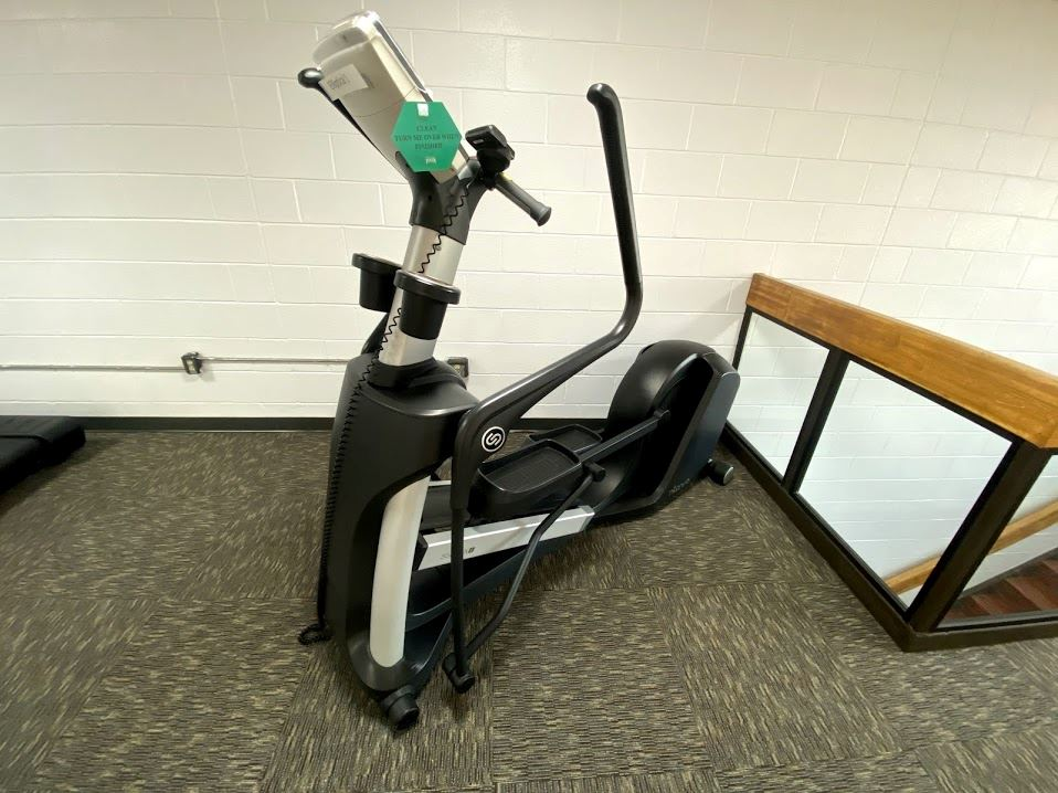 Cardio Hall Elliptical