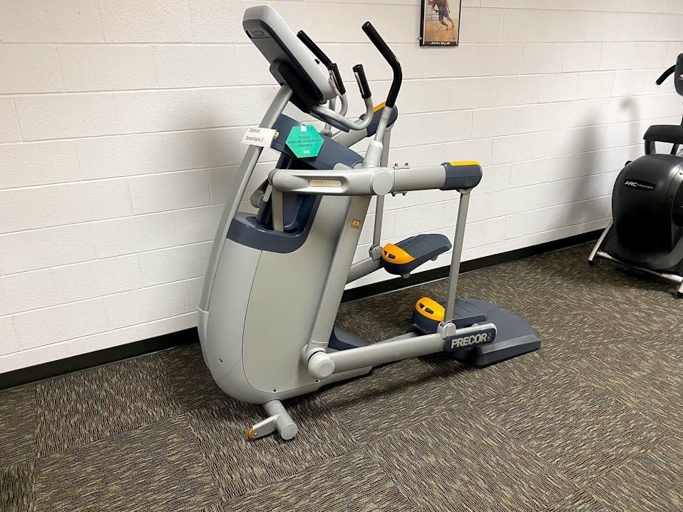 Downstairs Elliptical 2 (Precor)
